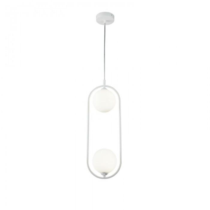 2Подвесной светильник Ring MOD013PL-02W