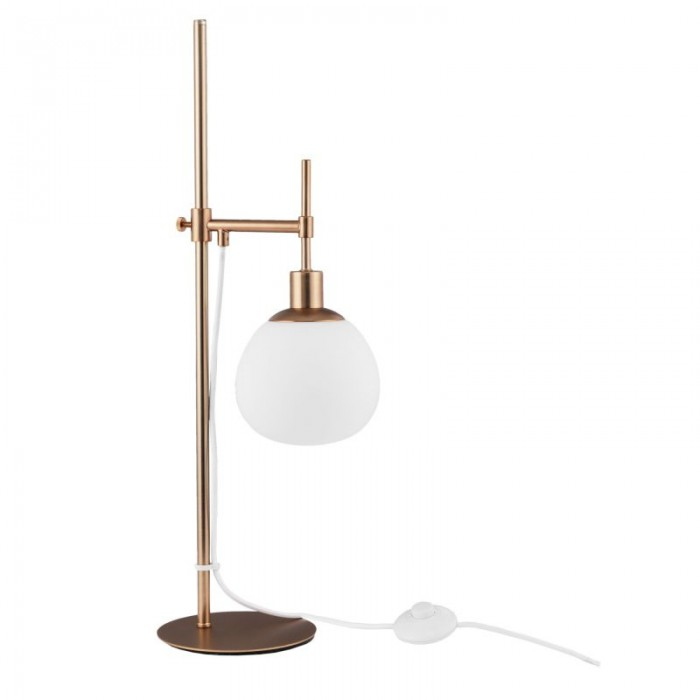 2Настольная лампа Erich MOD221-TL-01-G