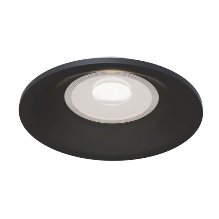 1Встраиваемый светильник Slim DL027-2-01B