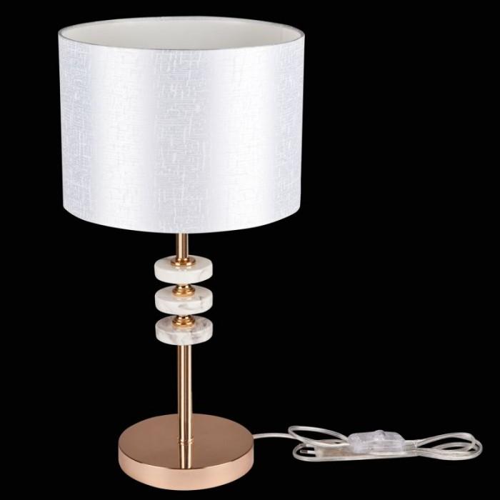 1Настольная лампа Tiana FR5015TL-01G