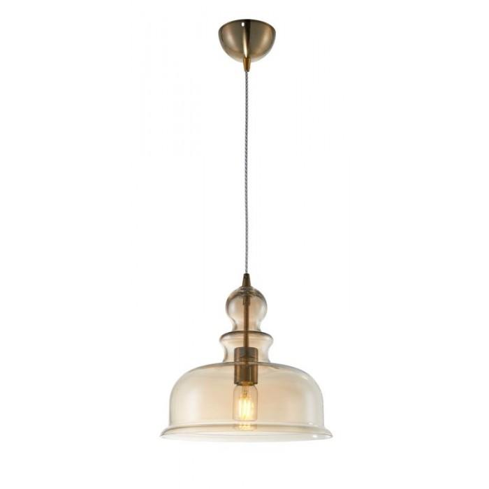 1Подвесной светильник Tone P001PL-01BZ