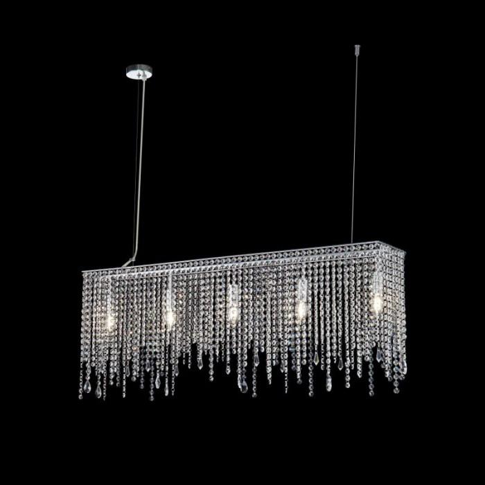 1Подвесной светильник Empress DIA002PL-05CH