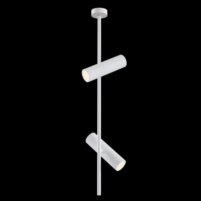 1Потолочный светильник Elti C021CL-02W