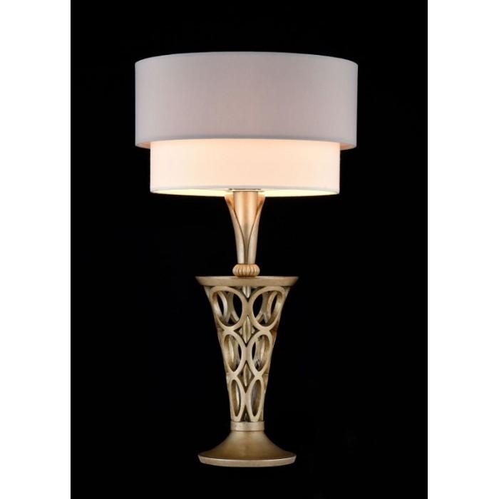 1Настольная лампа Lillian H311-11-G