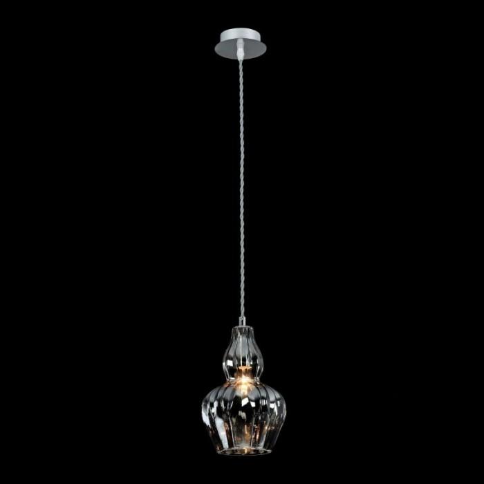 1Подвесной светильник Eustoma MOD238-PL-01-B