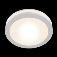 DL2001-L7W Встраиваемый светильник Phanton Maytoni