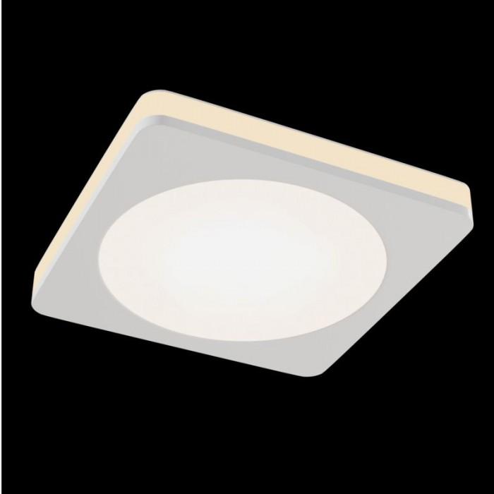 1Встраиваемый светильник Phanton DL303-L7W4K