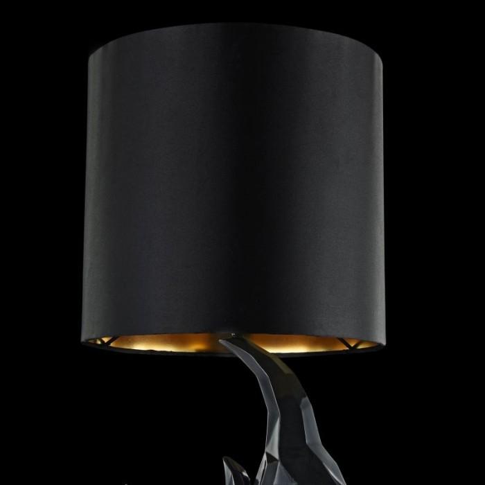 2Настольная лампа Nashorn MOD470-TL-01-B