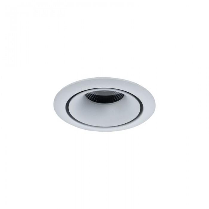 2Встраиваемый светильник Yin DL031-2-L12W