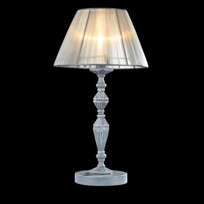 1Настольная лампа Monsoon ARM154-TL-01-S