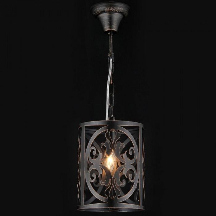 1Подвесной светильник Rustika H899-11-R
