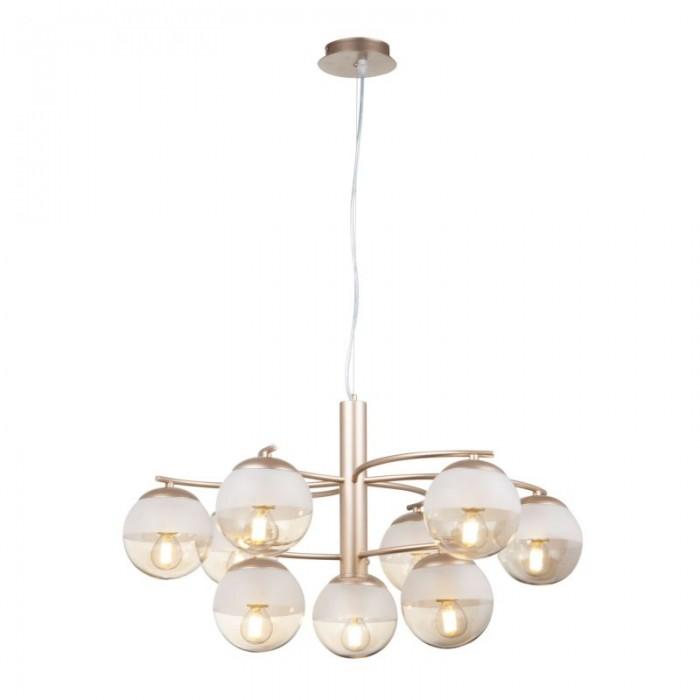 2Подвесной светильник Ostin FR5018PL-09G