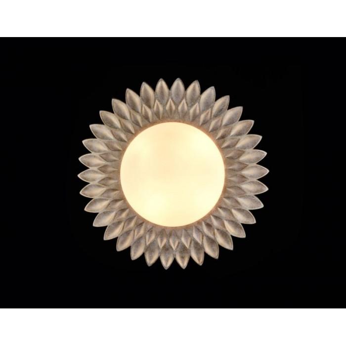 1Потолочный светильник Lamar H301-04-G