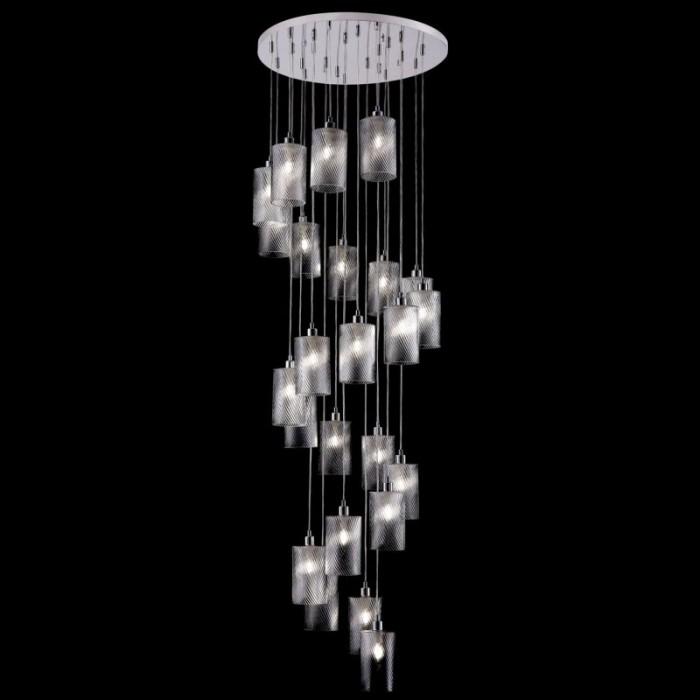 1Подвесной светильник Lamia MOD049PL-24CH