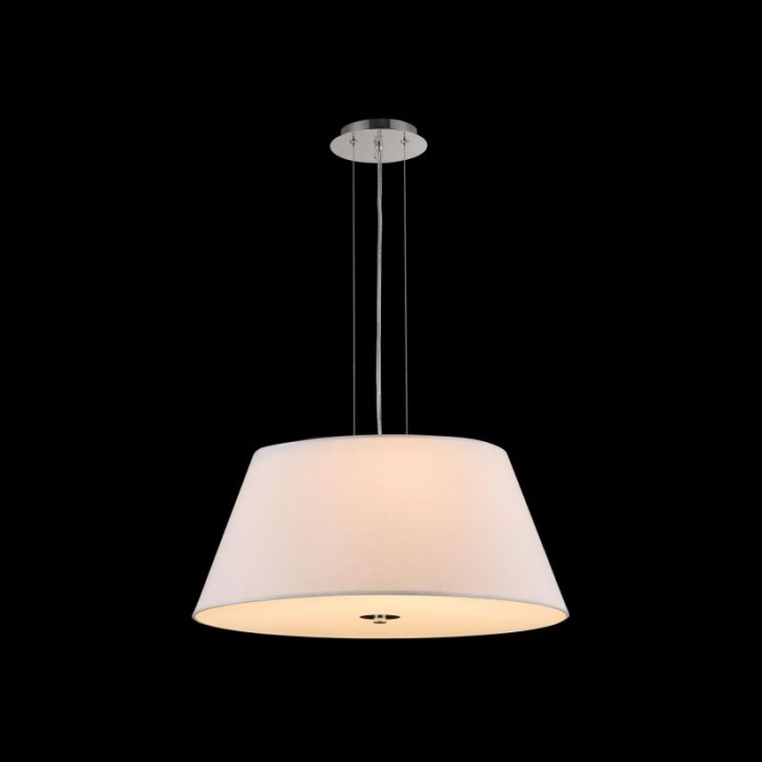 1Подвесной светильник Bergamo MOD613PL-03CH