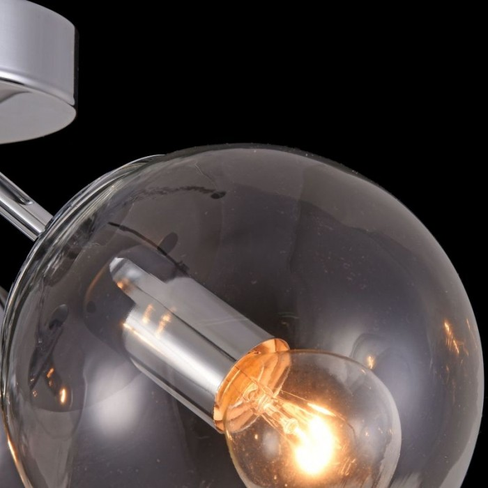 2Потолочный светильник Richard FR5596CL-03CH