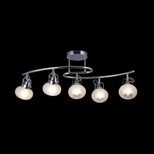Потолочный светильник Linda FR5690CL-05CH