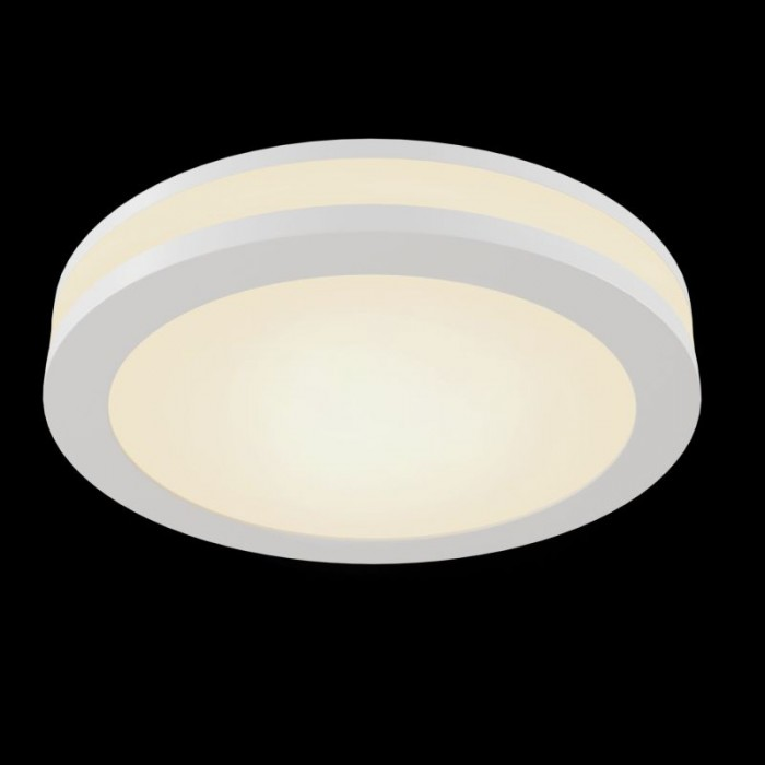 1Встраиваемый светильник Phanton DL2001-L12W