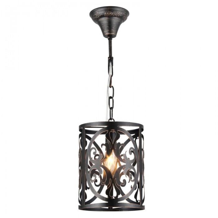 2Подвесной светильник Rustika H899-11-R