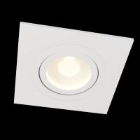DL024-2-01W Встраиваемый светильник Atom Maytoni