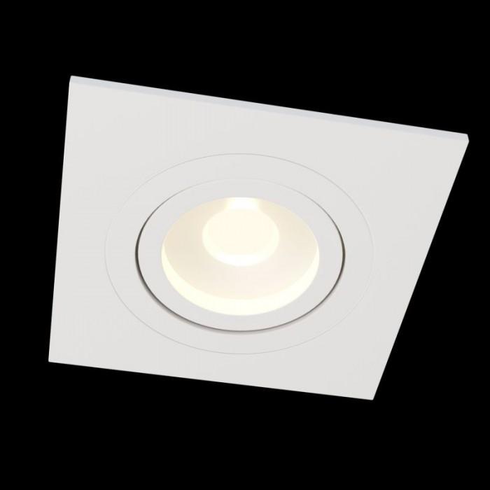 1Встраиваемый светильник Atom DL024-2-01W