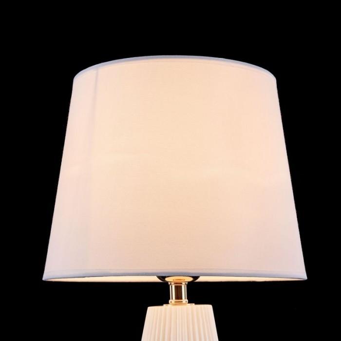2Настольная лампа Calvin Table Z181-TL-01-W