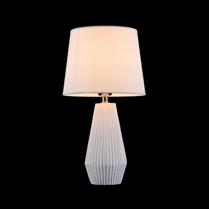 1Настольная лампа Calvin Table Z181-TL-01-W
