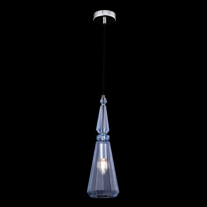 1Подвесной светильник Sunshine P028PL-01BL