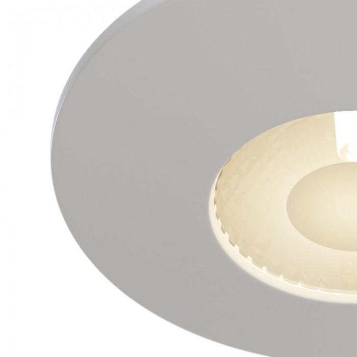 2Встраиваемый светильник Zen DL038-2-L7W