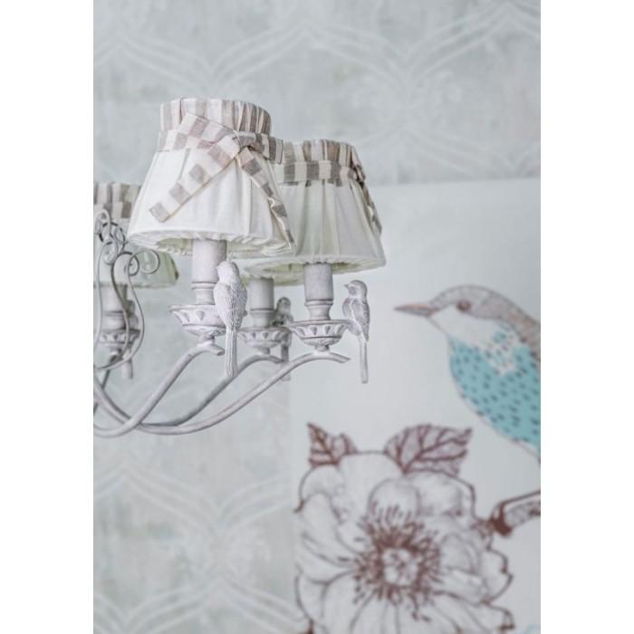 2Люстра Bird ARM013-08-W