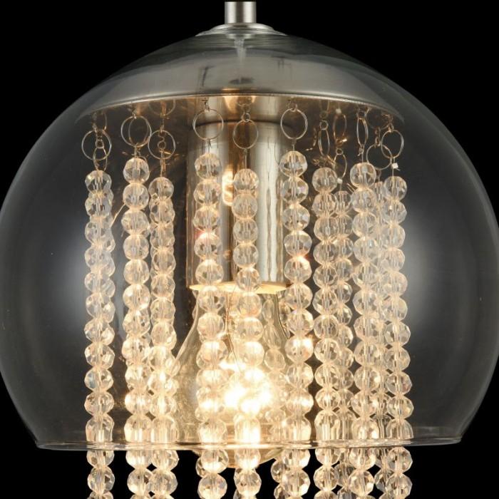 2Подвесной светильник Equorin MOD197-PL-01-CH