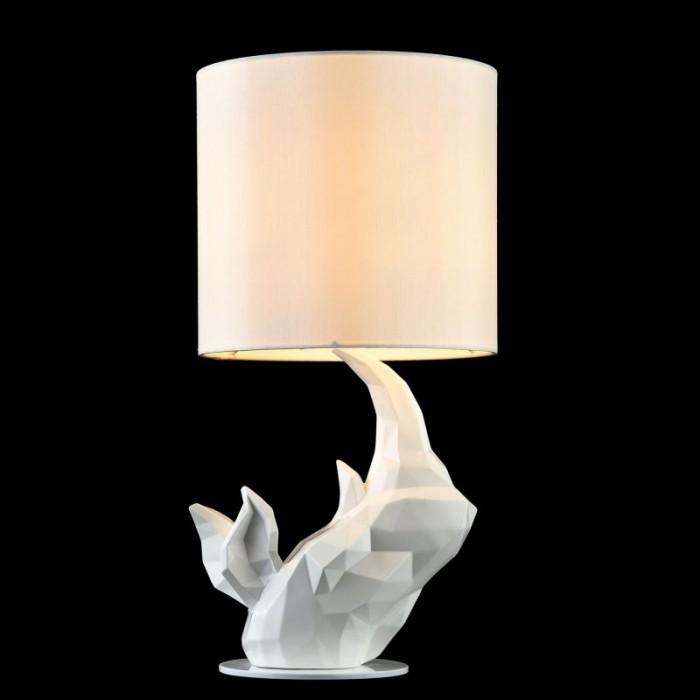 1Настольная лампа Nashorn MOD470-TL-01-W