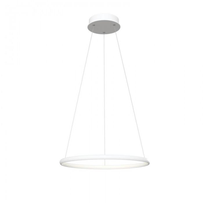 2Подвесной светильник Nola MOD807-PL-01-24-W