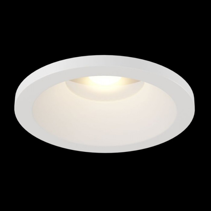 1Встраиваемый светильник Zoom DL034-2-L12W