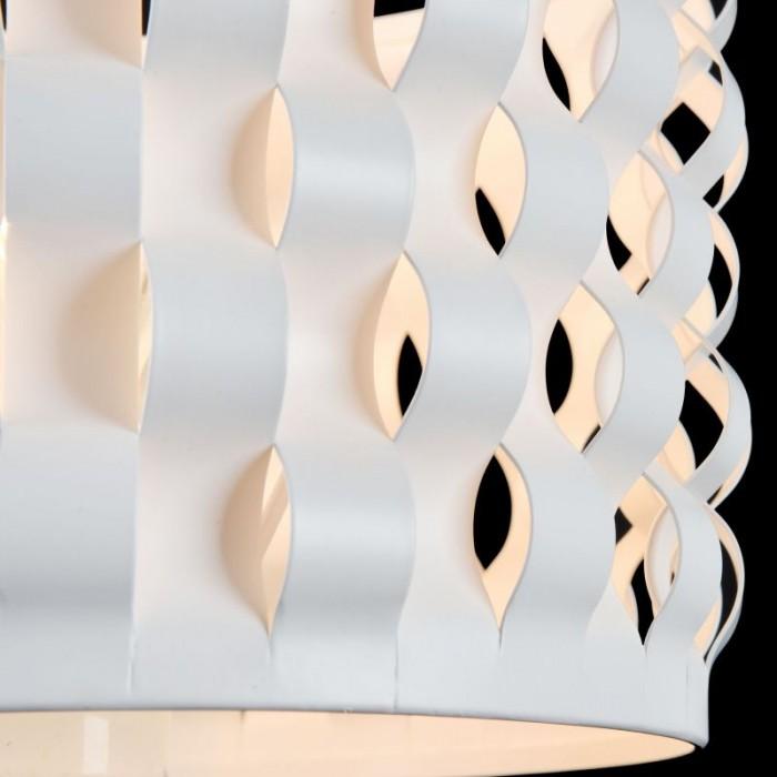 2Настольная лампа Delicate MOD196-TL-01-W