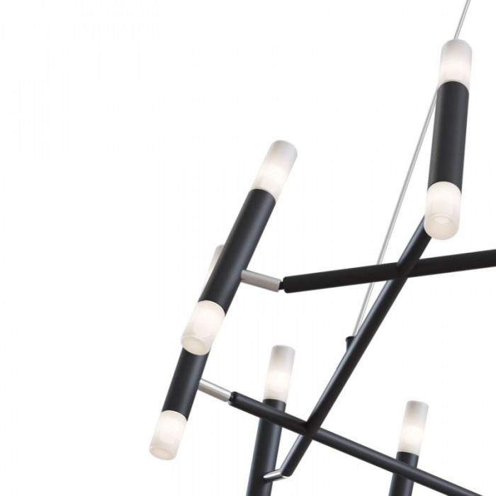 2Подвесной светильник Vigo MOD031PL-24B