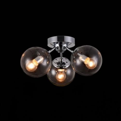 Потолочный светильник Richard FR5596CL-03CH
