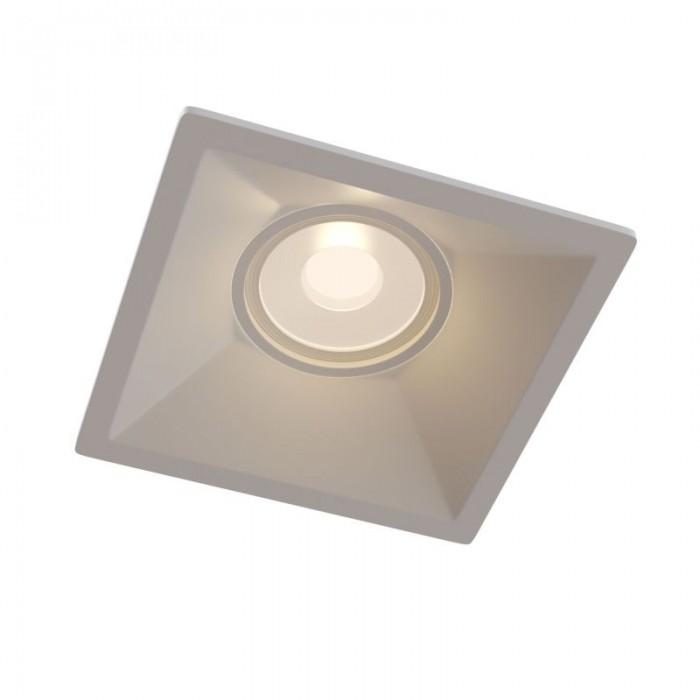 2Встраиваемый светильник Dot DL029-2-01W