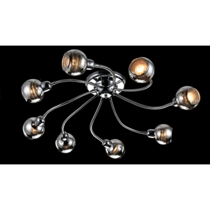 1Потолочный светильник Cosmo FR5102-CL-08-CH
