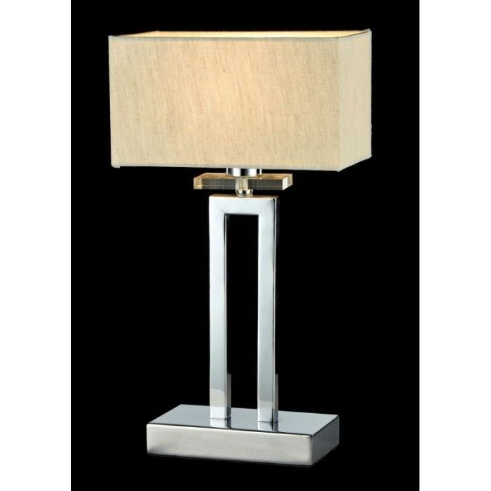 1Настольная лампа Megapolis MOD906-11-N