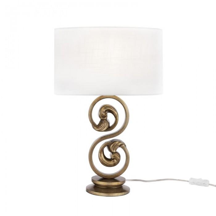 1Настольная лампа Lantana H300-01-G