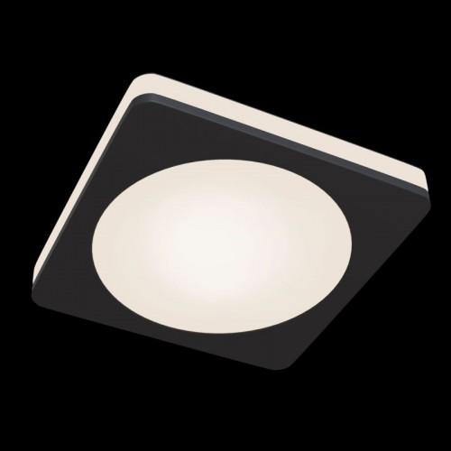 DL2001-L12B4K Встраиваемый светильник Phanton Maytoni