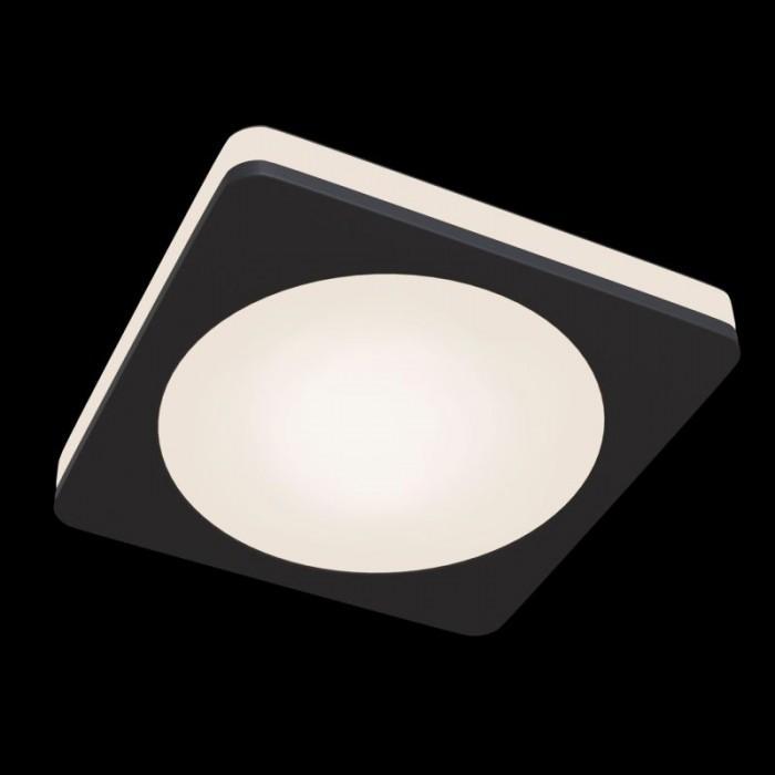1Встраиваемый светильник Phanton DL2001-L12B4K