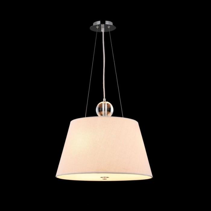 1Подвесной светильник Bergamo MOD613PL-03BG
