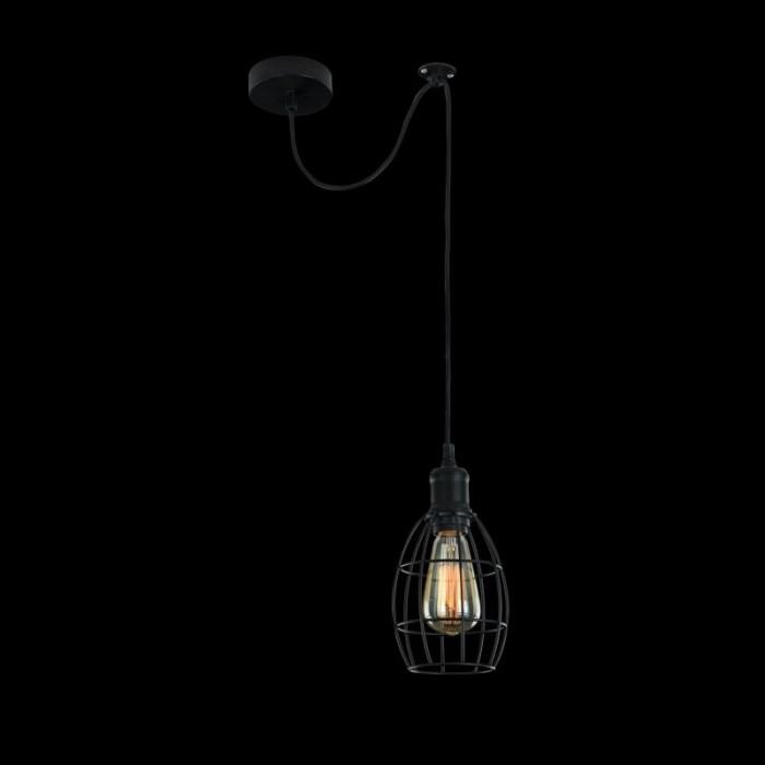 1Подвесной светильник Denver T447-PL-01-B
