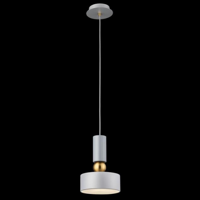 1Подвесной светильник Void MOD030PL-01GR