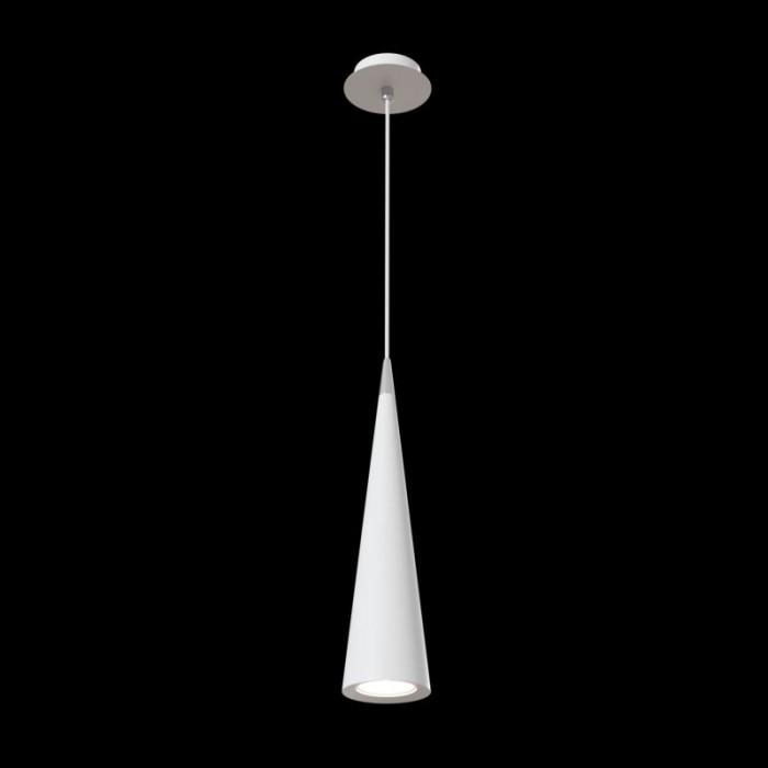 1Подвесной светильник Nevill P318-PL-01-W