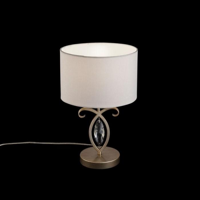 1Настольная лампа Luxe H006TL-01G