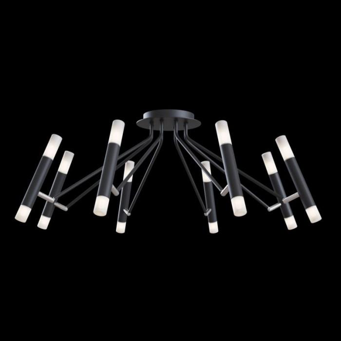 1Потолочный светильник Vigo MOD620CL-16B