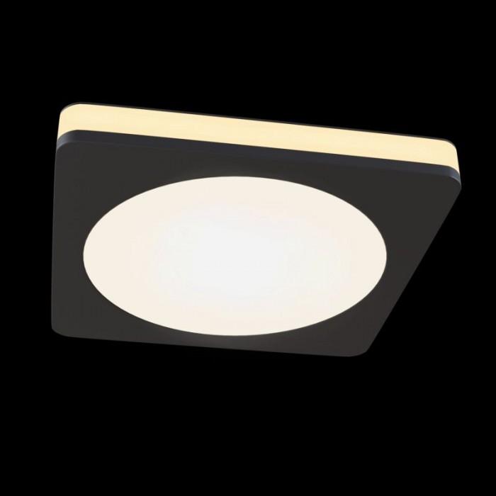 1Встраиваемый светильник Phanton DL2001-L7B4K